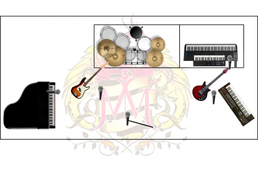 Mother Mercury Stage plan the best queen tribute