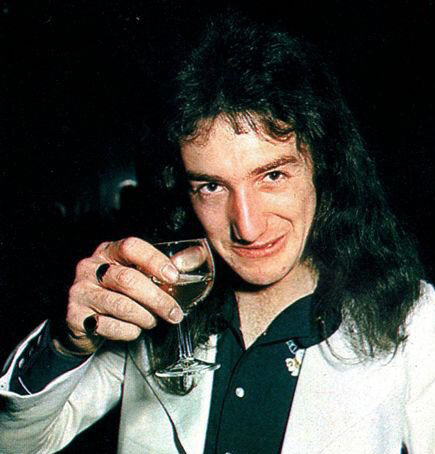 John Deacon 10 Queen facts